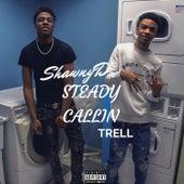 Steady Callin by ShawnyD