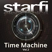 Time Machine Vol.2 by Starfi Electronica