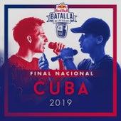 Final Nacional Cuba 2019 de Red Bull Batalla de los Gallos