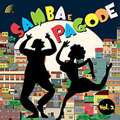 Samba e Pagode, Vol. 2 de Various Artists