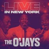 Live In New York von The O'Jays