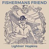 Fishermans Friend by Lightnin' Hopkins