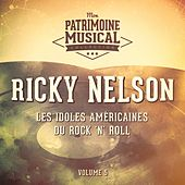 Les idoles américaines du rock 'n' roll : Ricky Nelson, Vol. 5 by Ricky Nelson