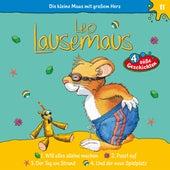 Folge 11 von Leo Lausemaus