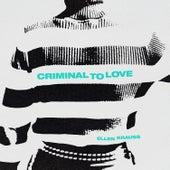 Criminal to Love by Ellen Krauss