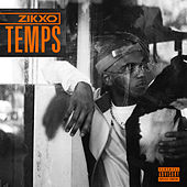 Temps by Zikxo