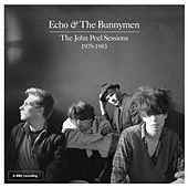 The John Peel Sessions 1979-1983 de Echo and the Bunnymen