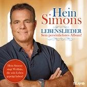 Lebenslieder von Hein Simons