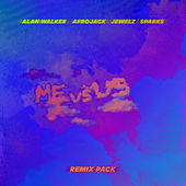 Me vs. Us (Remixes) von Tayla Parx