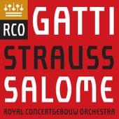 Richard Strauss: Salome de Royal Concertgebouw Orchestra