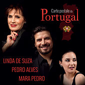 Carte postale du Portugal de Various Artists