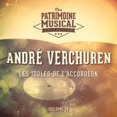 Les idoles de l'accordéon : André Verchuren, Vol. 16 by André Verchuren