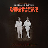 Marianne & Leonard: Words of Love (Original Score) de Nick Laird-Clowes