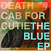 The Blue EP von Death Cab For Cutie