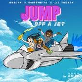 Jump Off A Jet (feat. MadeinTYO & Lil Yachty) de Odalys