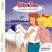 Hörbuch: Im Land der weißen Pferde (ungekürzt) von Bibi & Tina