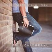 Isus, Mântuitorul meu, vol. 5 by Emil Chioreanu