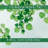 În bunătatea Ta, Vol. 3 by Emil Chioreanu