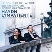 Haydn: L'Impatiente de Le Concert de la Loge