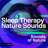 Sleep Therapy - Nature Sounds de Sounds Of Nature