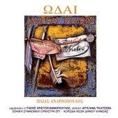 Odai - Andreas Kalvos by Ilias Andriopoulos (Ηλίας Ανδριόπουλος)