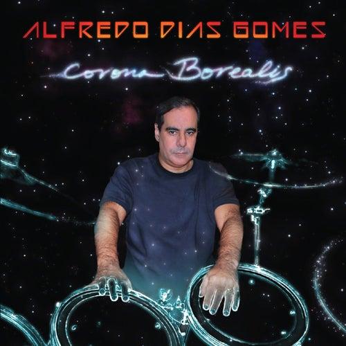Corona Borealis by Alfredo Dias Gomes
