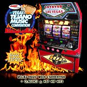 16th Vegas Tejano Music Convention de Various Artists