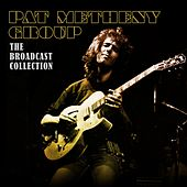 The Broadcast Collection de Pat Metheny