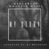 My Story von BreadBoyy