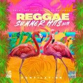 Reggae Summer Hits 2019 de Various Artists