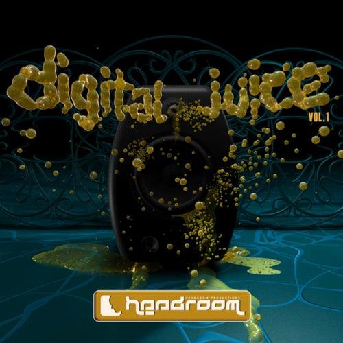 Digital Juice Vol.1 by Various Artists