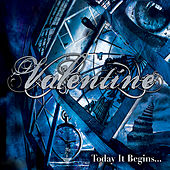 Today It Begins by Various Artists