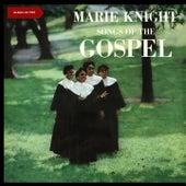 Songs of the Gospel (Album of 1957) de Marie Knight