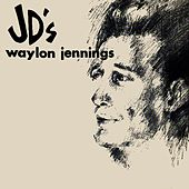 At JD's de Waylon Jennings