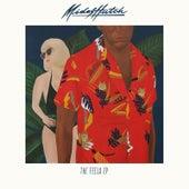 The Feels - EP fra Midas Hutch