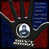 Don't Shoot de TeeSmoove