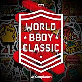 World Bboy Classic de Various Artists