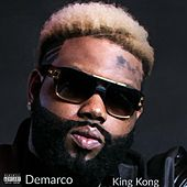 King Kong by Demarco