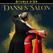 Double d'or des danses de salon by Various Artists