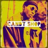 Candy Shop de Various Artists