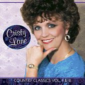 Country Classics Vol.II & III by Cristy Lane