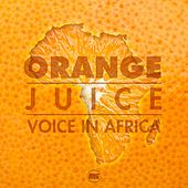 Voice in Africa de Orange Juice