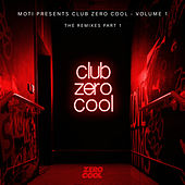 Club Zero Cool Vol. 1 Remixed Part 1 von Various Artists