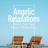 Angelic Relaxations de Various Artists