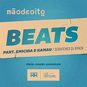 Beats by Mãodeoito