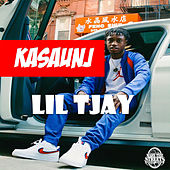 Lil Tjay de KaSaunJ