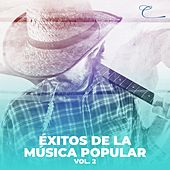 Éxitos de la Música Popular, Vol. 2 de Various Artists