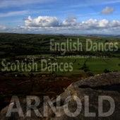 Arnold: English Dances, Scottish Dances by Philharmonia Orchestra