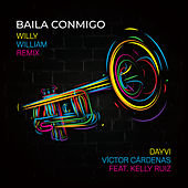 Baila Conmigo (Willy William Remix) by Dayvi