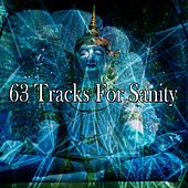63 Tracks for Sanity by Yoga Workout Music (1)